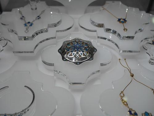 School of Jewellery - Graduate Show 2017 - 46 - Mahroz Mirzahekmati