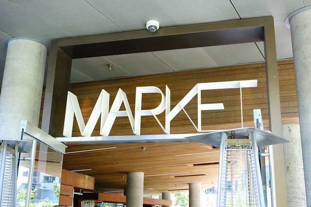 Market by Jean-Georges | Shangri-La Hotel Vancouver