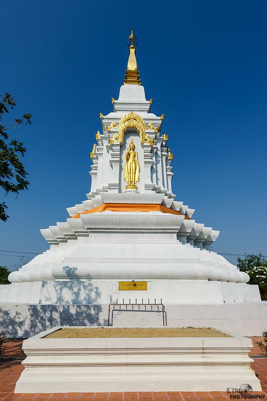 Phra That Bang Nong Khai