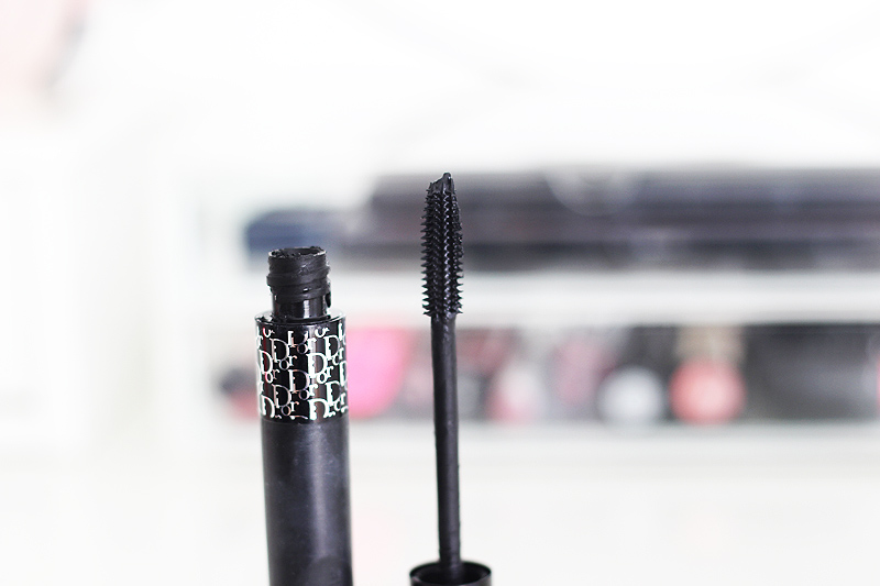 Dior Mascara Pump n Volume review