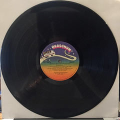 ENCHANTMENT:JOURNEY TO THE LAND OF...(RECORD SIDE-B)