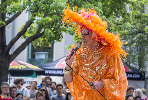 104 Drag Race Fringe Festival Montreal - 104 | by Eva Blue