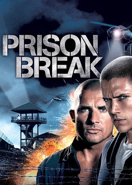 Prison Break - Poster 2