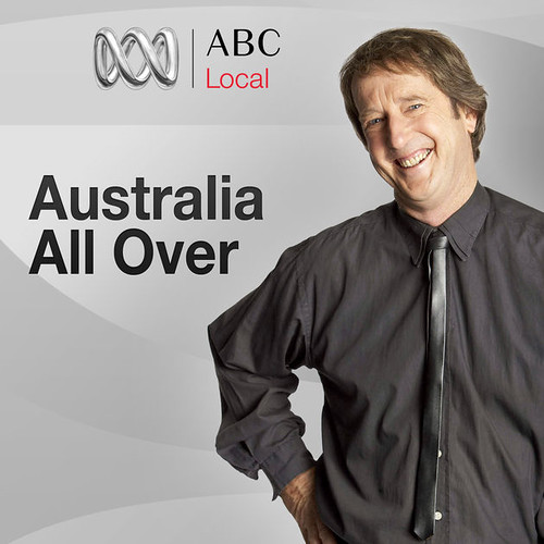 Australia All Over