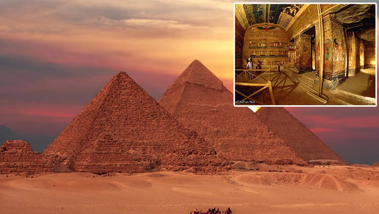 8 Secret Rooms Of Famous Places To Visit Which Is Extremely Interesting