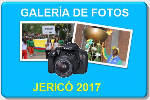 icono magisterio libre Jericó 2017
