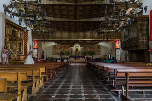 Guatavita Iglesia