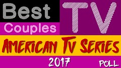 Best TV Couples of American TV Series 2017 Poll
