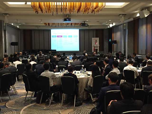 Inaugural Renewable Energy Finance Forum Asia Pacific