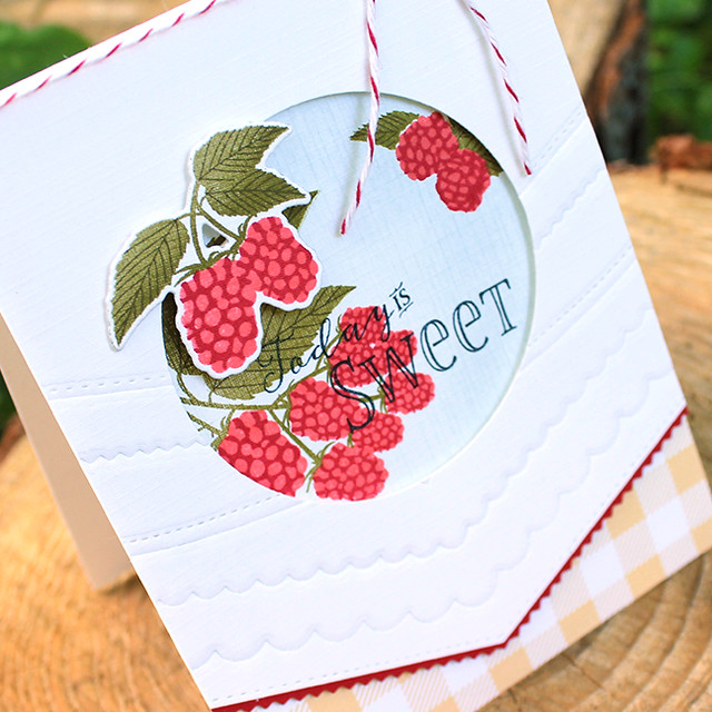 Today Is Sweet Card 2