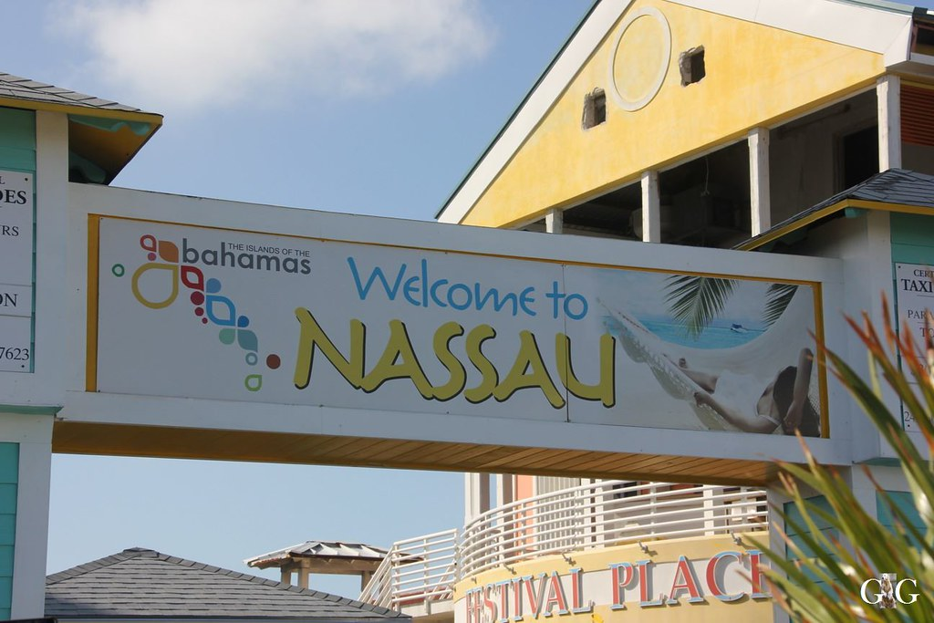 Miami und Bahamas November 201647