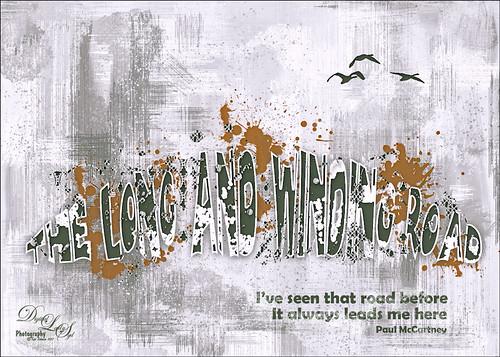 Creative Text image