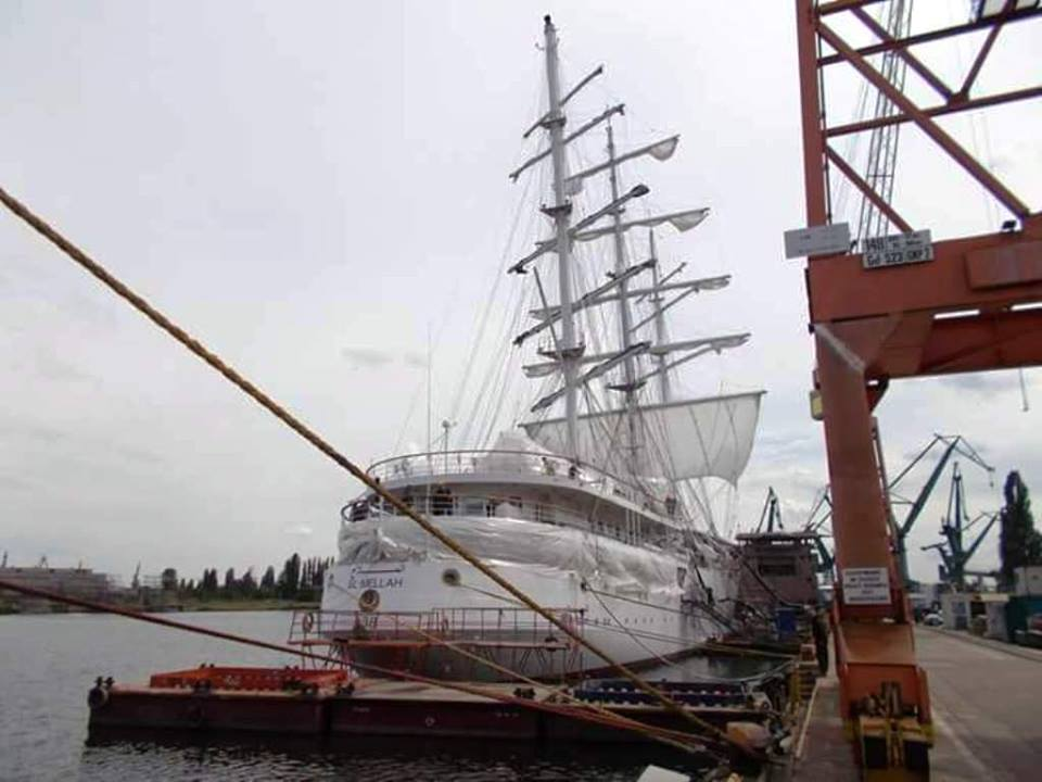 صور السفينة الشراعية الجزائرية  [ الملاح 938 ] - صفحة 5 35526185310_ffaed739c0_o