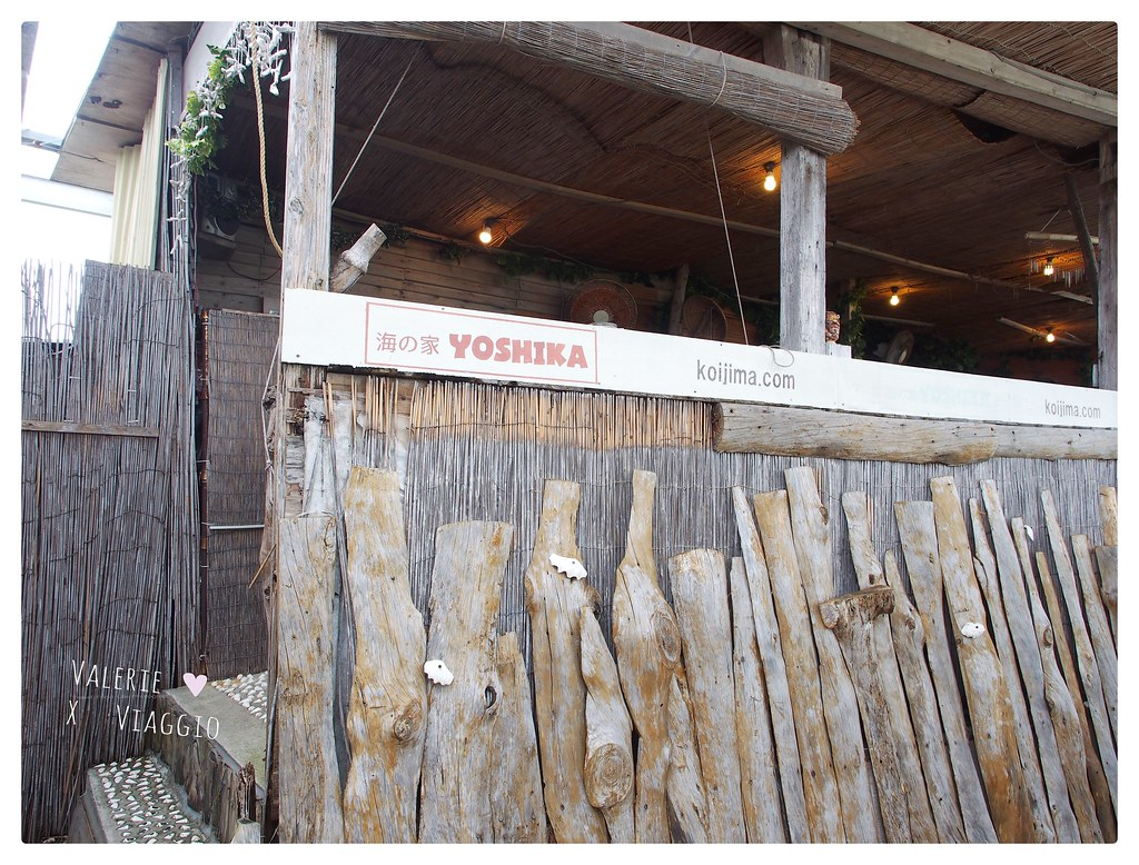 【沖繩 Okinawa】北部島嶼 古宇利小島跨海大橋 純淨白沙灘 午餐海之家YOSHIKA海鮮丼飯 @薇樂莉 ♥ Love Viaggio 微旅行