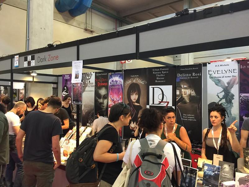 Horreur, fantasy, SF: Littérature de genres