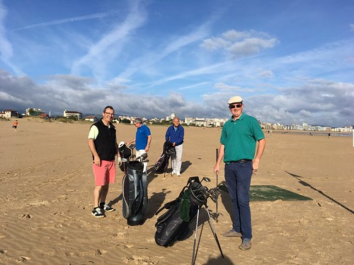 Laredo Beach Golf