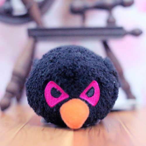 Sleeping Beauty Tsum Tsum - Diablo