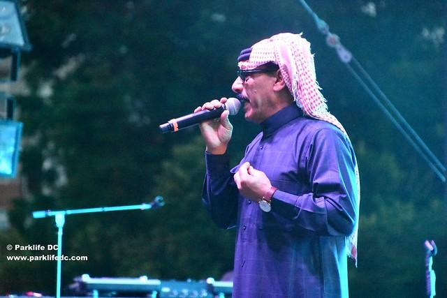 Omar Souleyman 18