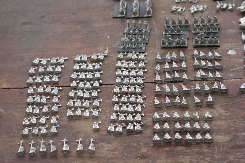 Armée d'elfes sylvains 34063751053_2ce758379c_b