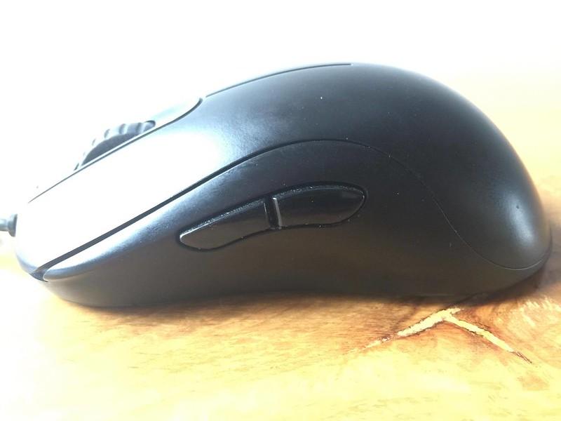 Đánh giá Zowie mouse ZA series: Mouse gaming tương đối hoàn hảo - 189571
