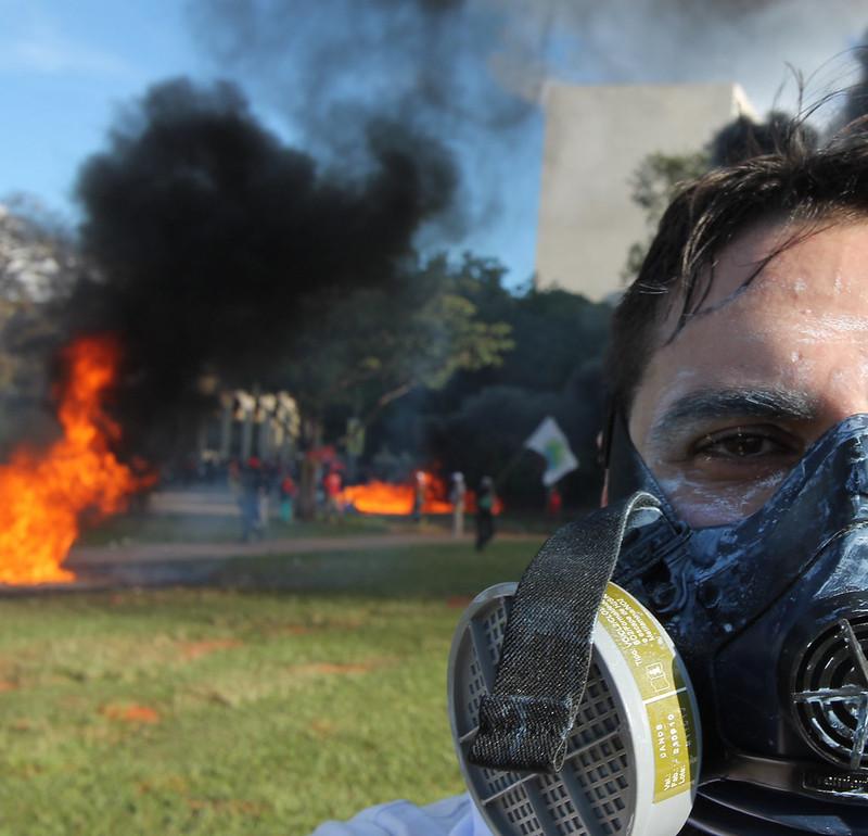 #OcupaBrasília 24/05