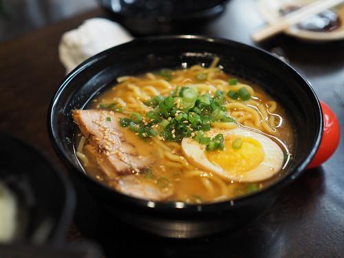 Kula Sushi - Ramen