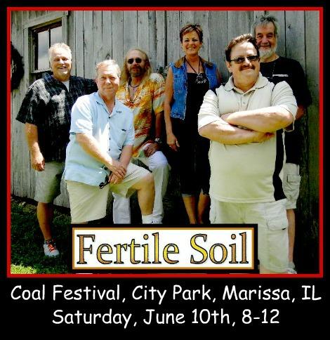 Fertile Soil 6-10-17
