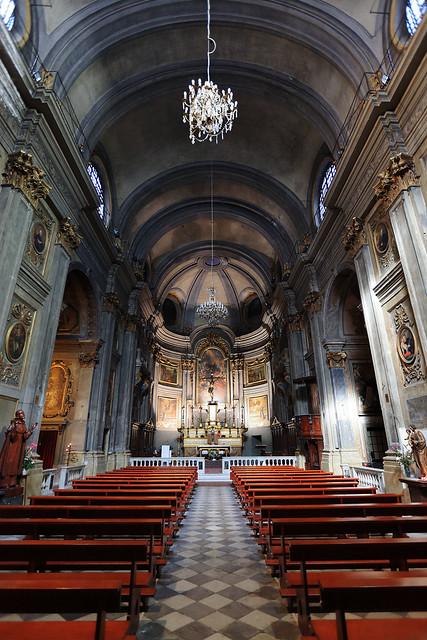 Église Saint-François de Paule