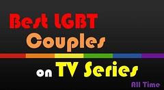 Best LGBT Couples on TV Series All Time Poll