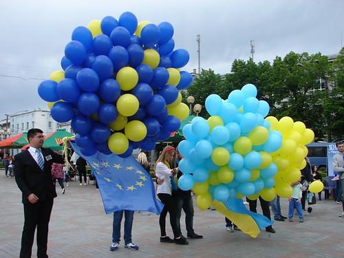 День Європи (2)