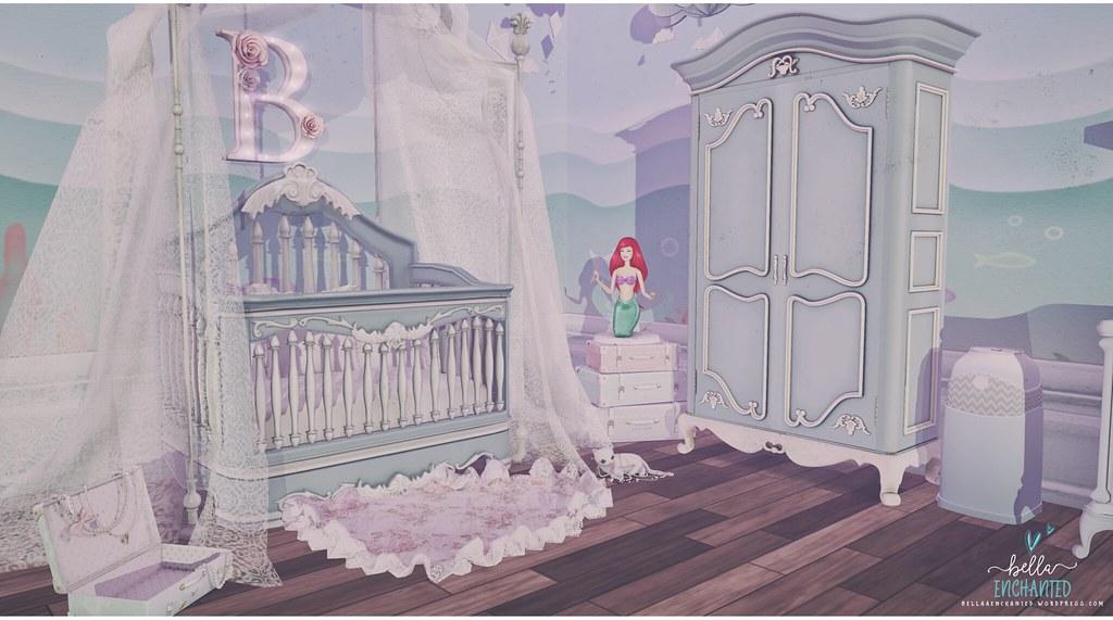 172 // Ocean Princess