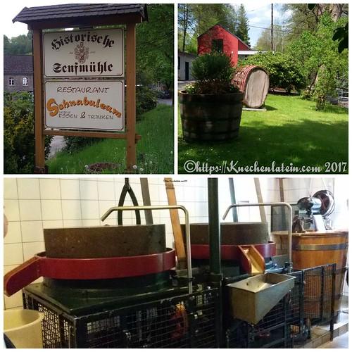 Historische Senfmühle