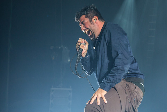 Deftones @ MGM National Harbor, 14/06/2017