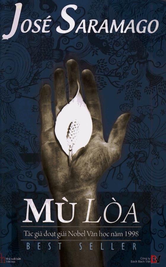 Mù Lòa - Jose Saramago