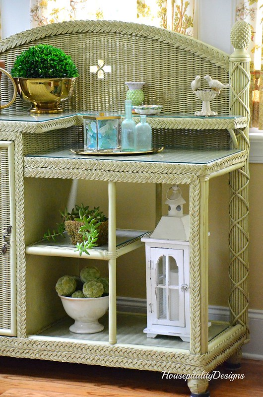 Potting Bench-Sunroom-Housepitality Designs