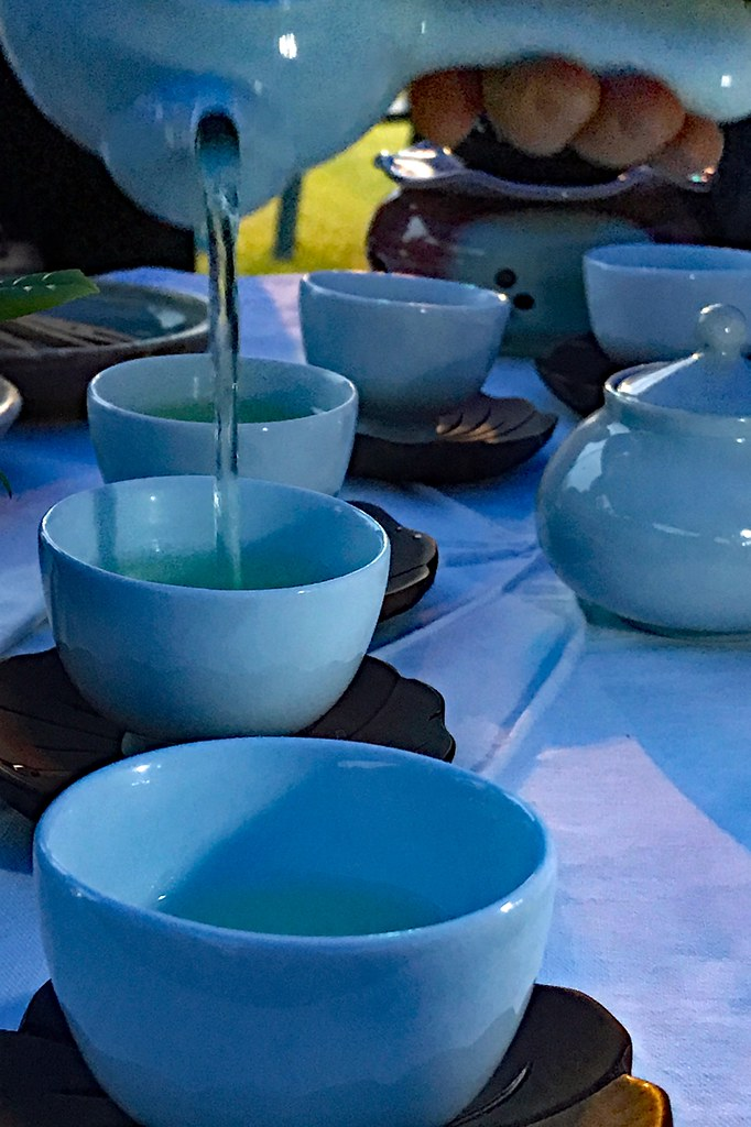 Boeseong Green Tea Festival