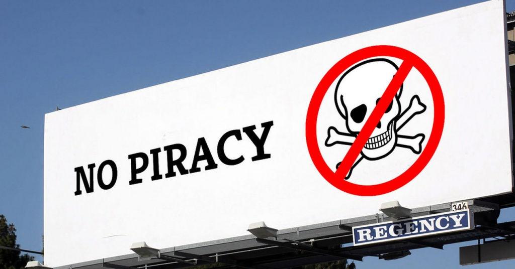 Complicidad en la piratería, ese es el peligro ante el que se enfrentan muchos proveedores de Internet actuales