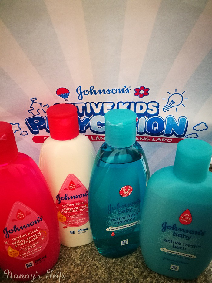 johnsons-active-kids-shampoo