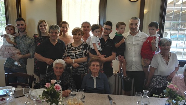 Una nuova centenaria a Castel Bolognese: a raggiungere questo traguardo è Palma Gambetti