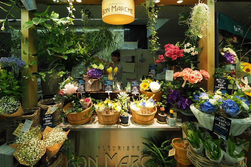 六本木站|東京遊記 Tokyo trip