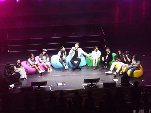 PENTATONIX Japan Tour 2017 Tokyo May 27th 37