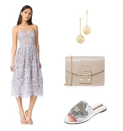Shopbop Wedding Guest Looks