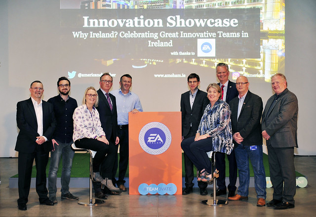 Innovation Showcase Galway