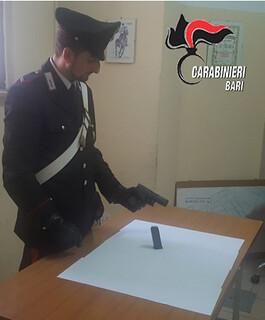 Casamassima Carabinieri