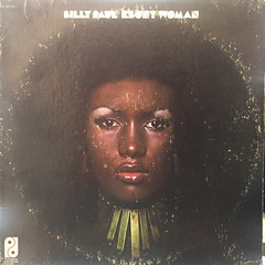 BILLY PAUL:EBONY WOMAN(JACKET A)