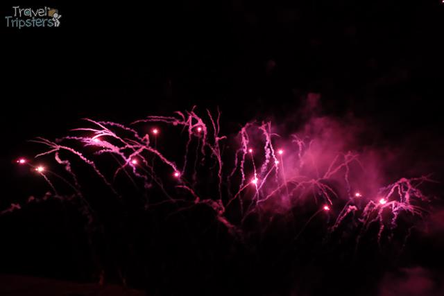 bataan 75th araw ng kagitingan grandest pyrotechnics
