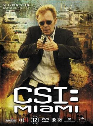 犯罪现场调查迈阿密/全集CSI Miami迅雷下载