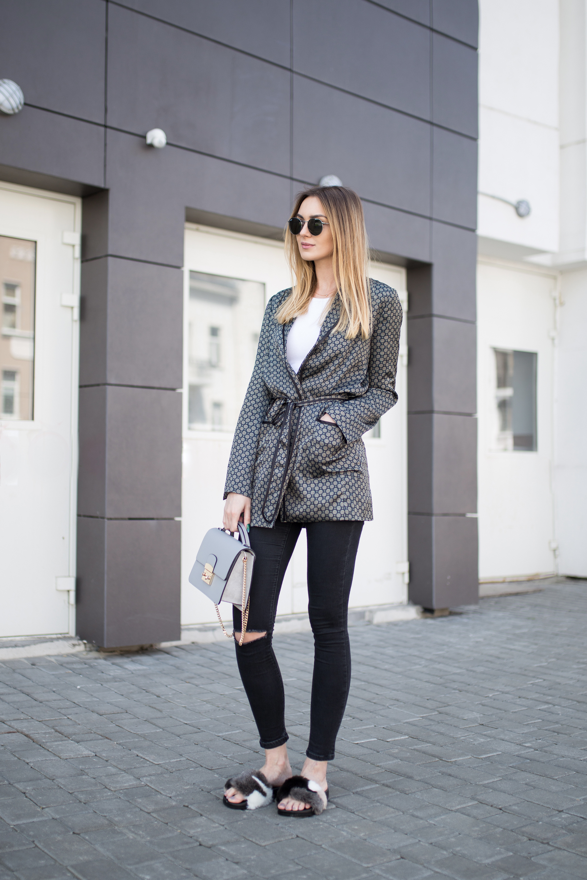 fur-slides-sliders-mules-outfit-street-style