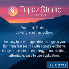 Topaz Studio Text