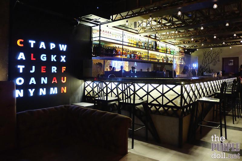 RM-16 Speakeasy Bar Kapitolyo